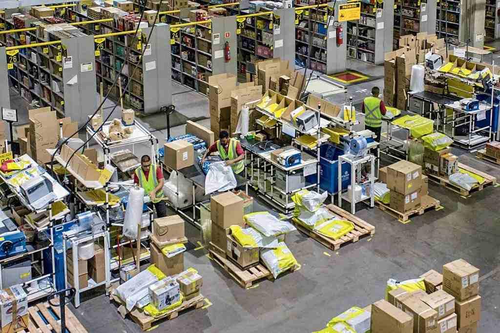 Cara Mendapatkan Supplier Barang Impor/Luar Negeri