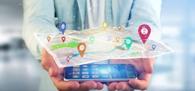 Pentingnya Software Distribusi Aplikasi Route Optimization untuk Perusahaan Distribusi