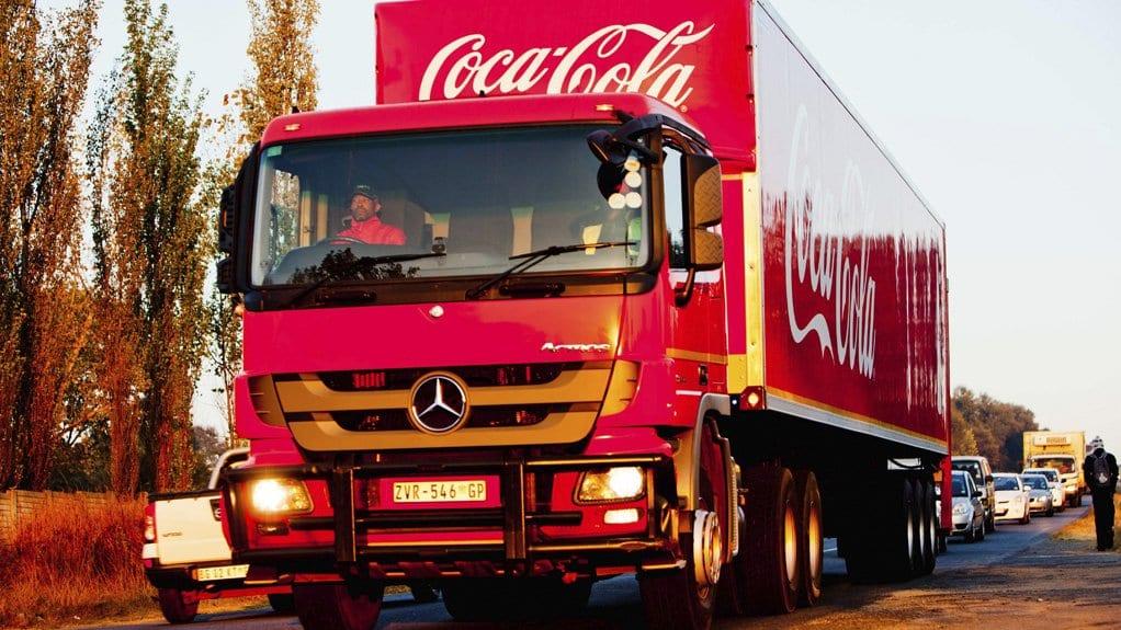 Mengetahui Sistem Distribusi Minuman Coca Cola Di Indonesia
