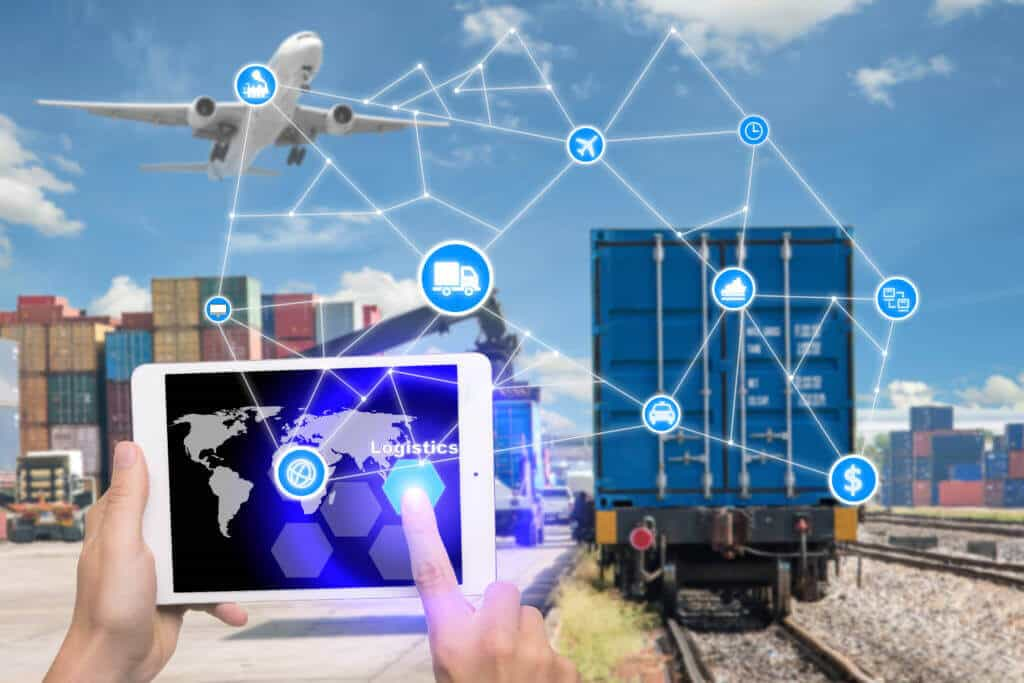 IoT (Internet Of Things) Dapat Membantu Distributor