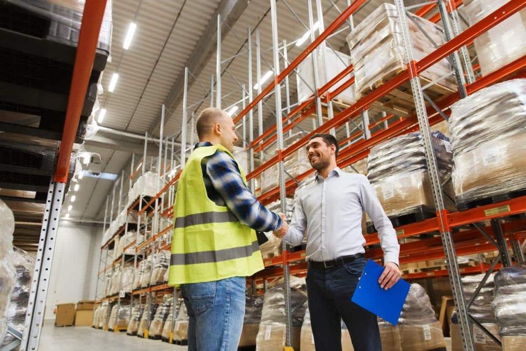 Peran Distributor Dalam Strategi Bisnis Distribusi