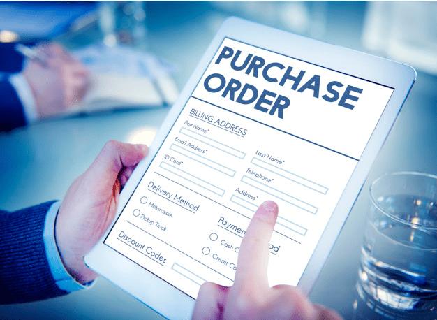 Purchase Order Dan Cara Mengatasi Kendalanya Di Era Digital