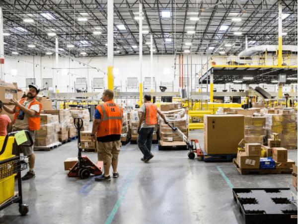 Aktivitas Logistik Yang Mungkin Belum Anda Ketahui