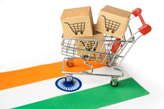 Model Sektor Industri Fast Moving Consumer Goods (FMCG) di India