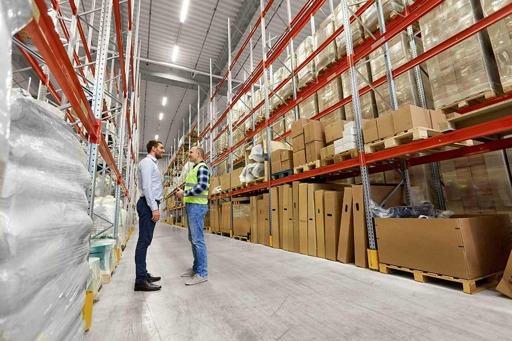 Raih Profit Maksimal, Begini 10 Tips Menemukan Distributor Terbaik